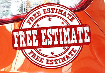 Free Auto Body Repair Quotes Metairie