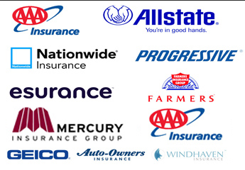 Auto Collision & Body Repair Insurance Metairie