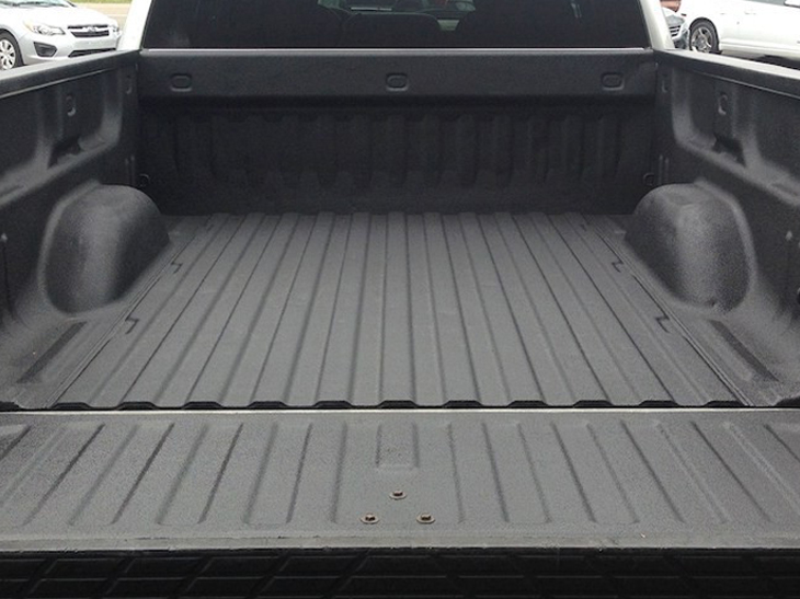 Auto Spray Bed Lining Metairie