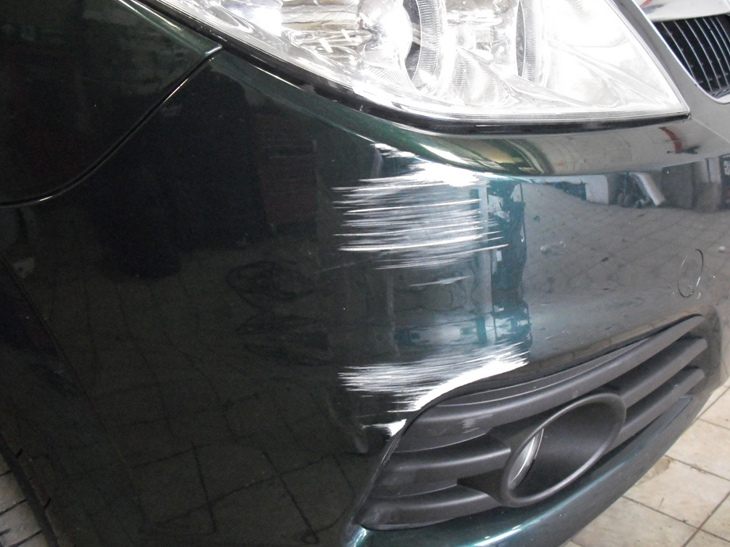 Auto Bumper Repair Metairie