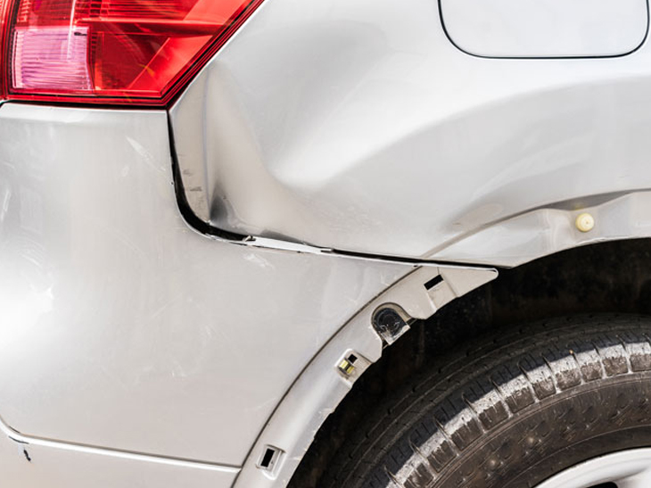 Auto Fender Repair Metairie